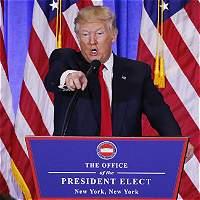 ¿Quiénes son los más afectados con la llegada de Trump al poder?