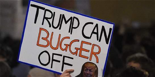 Demanda del Estado de Washington podría tumbar la orden migratoria