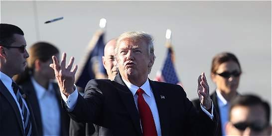 Dos semanas en el poder y Trump ya transformó el tablero geopolítico