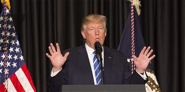 Trump traslada a Xi Jinping intención de mantener