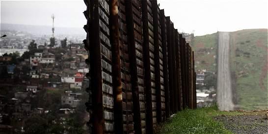 El muro del presidente Donald Trump costaría más de lo previsto
