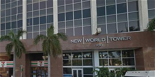 Tras amenaza de bomba se reanuda paso en el centro de Miami