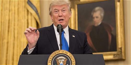 Decretos, tensiones y caos: el primer mes de Trump en la Casa Blanca
