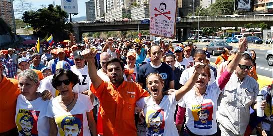 Estados Unidos aumenta la presión sobre Venezuela