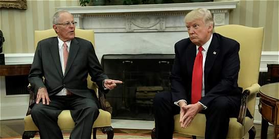 'Cuánto hace que no ganamos una guerra': Donald Trump