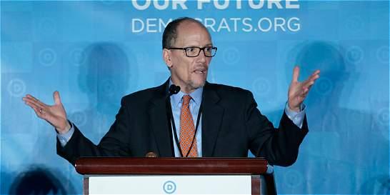 Tom Pérez, el demócrata que liderará la oposición a Trump