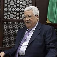 Donald Trump invitó al presidente palestino Abás a la Casa Blanca