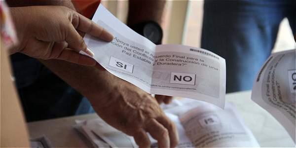 En el informe de la OEA se destacó la rapidez con la que se llevó a cabo el proceso de conteo de votos.
