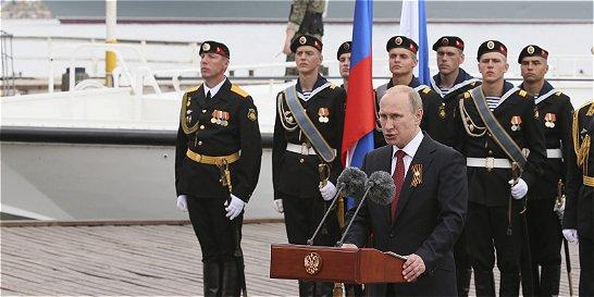 Más de 20 prorrusos muertos en nuevos combates con fuerzas ucranianas