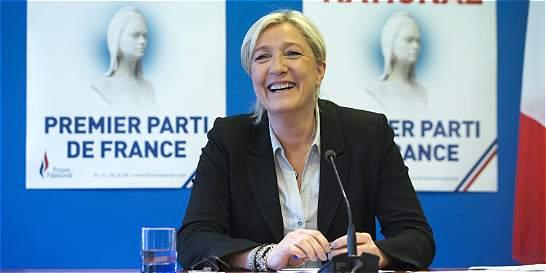 Manifestaciones en Francia tras subida electoral del Frente Nacional