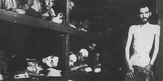 'Hablar a pesar de todo', las voces del Holocausto contra el olvido