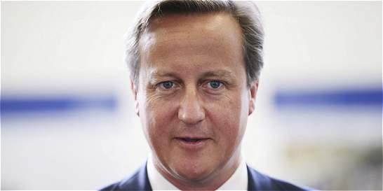 Reino Unido contribuirá con 3.500 hombres fuerza acción inmediata