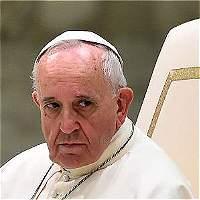 Papa acepta renuncia de jefe católico irlandes por casos de pedofilia