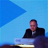 Premier escocés presenta su renuncia tras el 'no' en el referendo