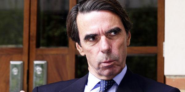 Desde Bogotá, el exmandatario afirmó que España debe hacer parte de la coalición liderada por EE. UU. contra el EI.