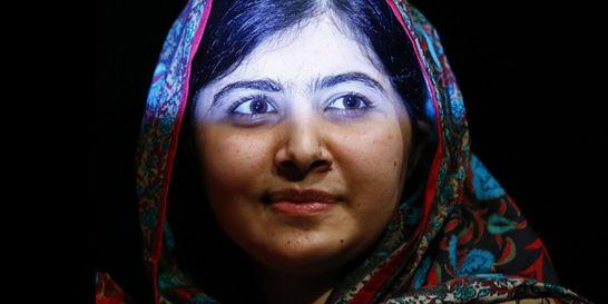 Malala, la premio Nobel más joven de la historia