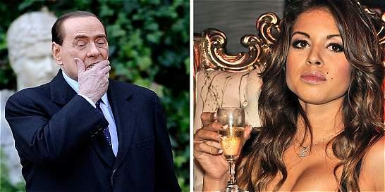Silvio Berlusconi, absuelto en caso 'Ruby'