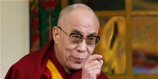 El dalái lama sugiere que puede ser el último en llevar ese título