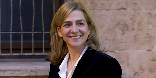 La infanta Cristina, juzgada por delito fiscal en un juicio inédito