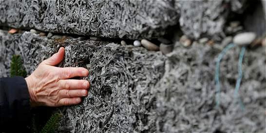 El crudo relato de un sobreviviente de Auschwitz