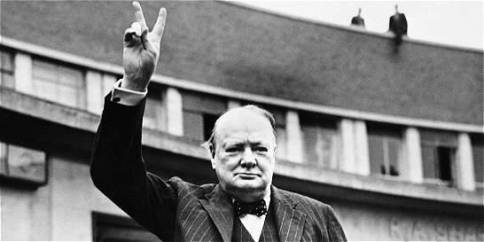 Reino Unido recuerda a Churchill en 50 aniversario de su muerte