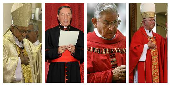En 62 años, nueve colombianos han recibido el capelo cardenalicio