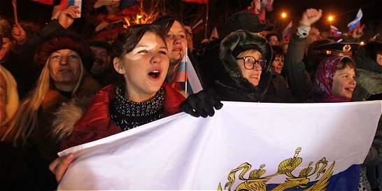 Vladimir Putin planeó anexar a Crimea a Rusia antes del referendo
