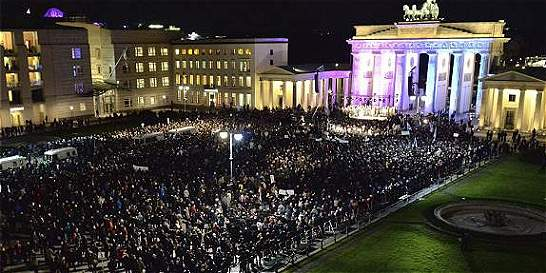 Alemania necesitará más de medio millón de inmigrantes al año