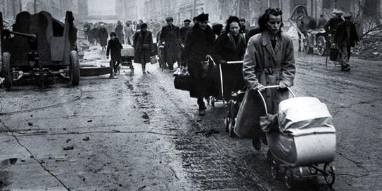 Tras derrota en la Segunda Guerra, 860.000 alemanas fueron violadas