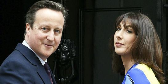 Las promesas por cumplir de Cameron