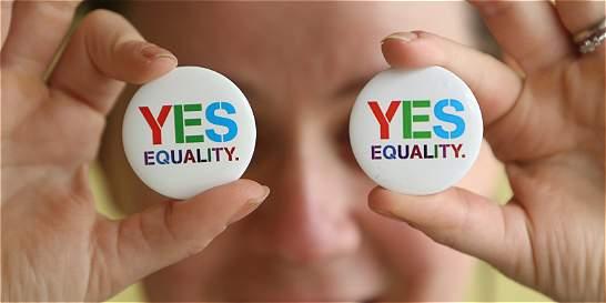 Irlanda acepta legalizar el matrimonio homosexual, según RTE