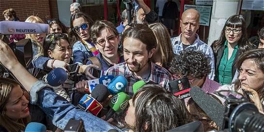 Partido Popular sufre revés en elecciones regionales en España