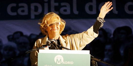 El zarpazo de los partidos emergentes en elecciones de España