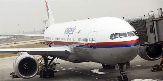 Malaysia Airlines está en bancarrota luego de accidentes aéreos