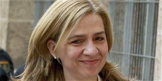El rey de España retira título de duquesa a su hermana Cristina