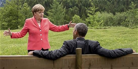 Los olvidos diplomáticos sobre el espionaje