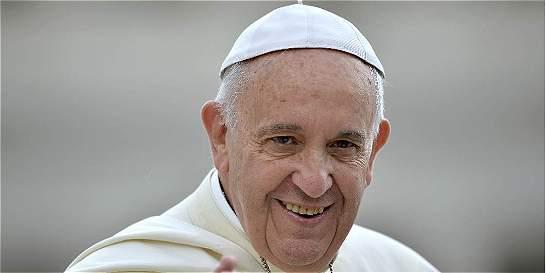 Papa acepta renuncia de obispo mexicano