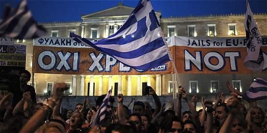 ¿Qué pasaría si Grecia no paga su deuda con el FMI?