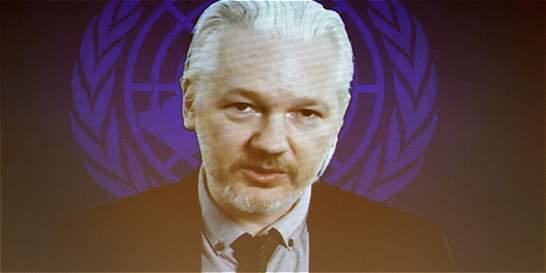 Francia rechaza asilo a fundador de Wikileaks