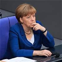 Alemania: Merkel re elegida al frente de la UDC