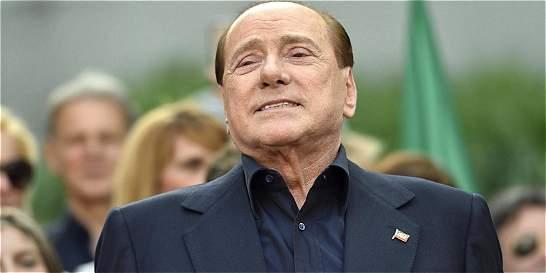 Condena a Silvio Berlusconi prescribirá en noviembre