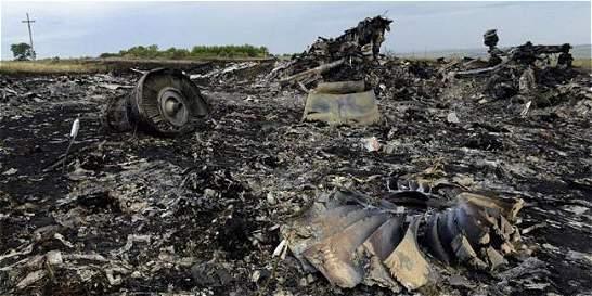 UE pide que se juzguen a los responsables del derribo del MH17