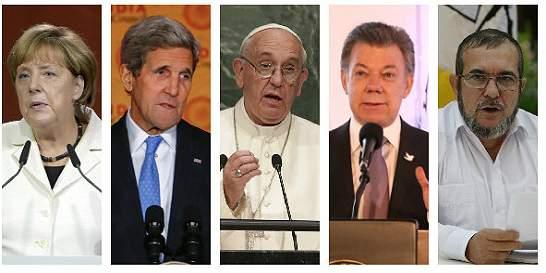 Así están las apuestas por el Premio Nobel de Paz