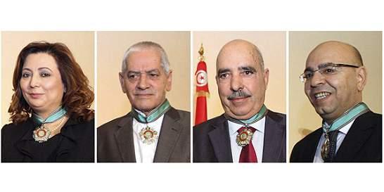 Premio Nobel de Paz, un tributo al coraje de la sociedad tunecina