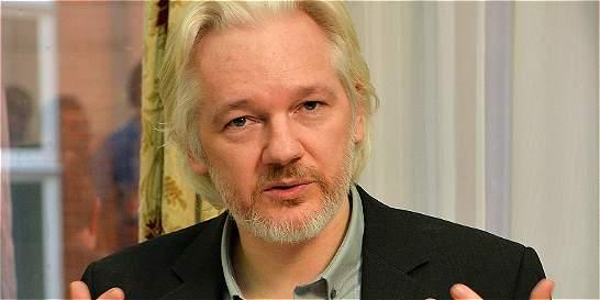 Scotland Yard ya no vigilará las 24 horas a Julian Assange