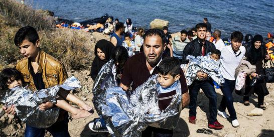 Refugiados se ven obligados a tomar nuevas rutas hacia Europa