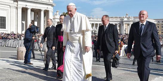 VatiLeaks 2 destapa las vergüenzas del Vaticano