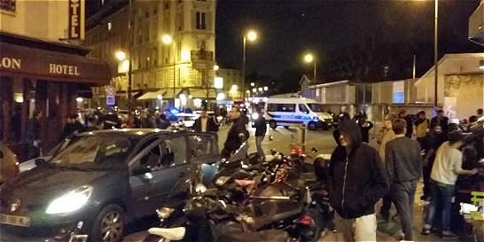 Senado de Francia aprueba prolongar tres meses el estado de emergencia