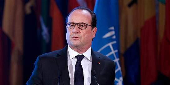 Medidas de excepción de Hollande: debe primar la cautela / Análisis