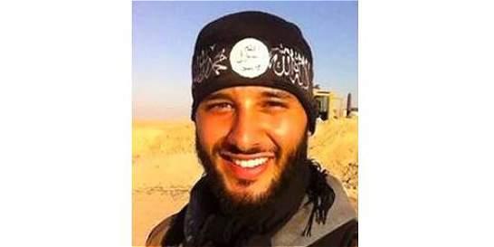 Habló el padre del tercer yihadista identificado en París
